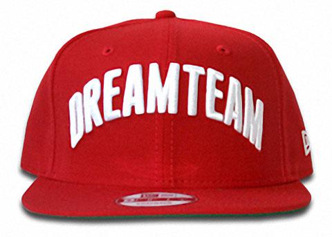 dreamteam cap